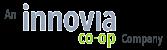 Innoiva Co-Op Logo