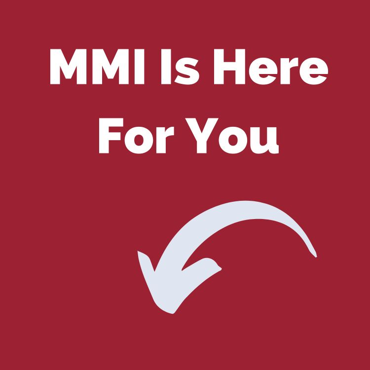 MMI Here For You - Mobile